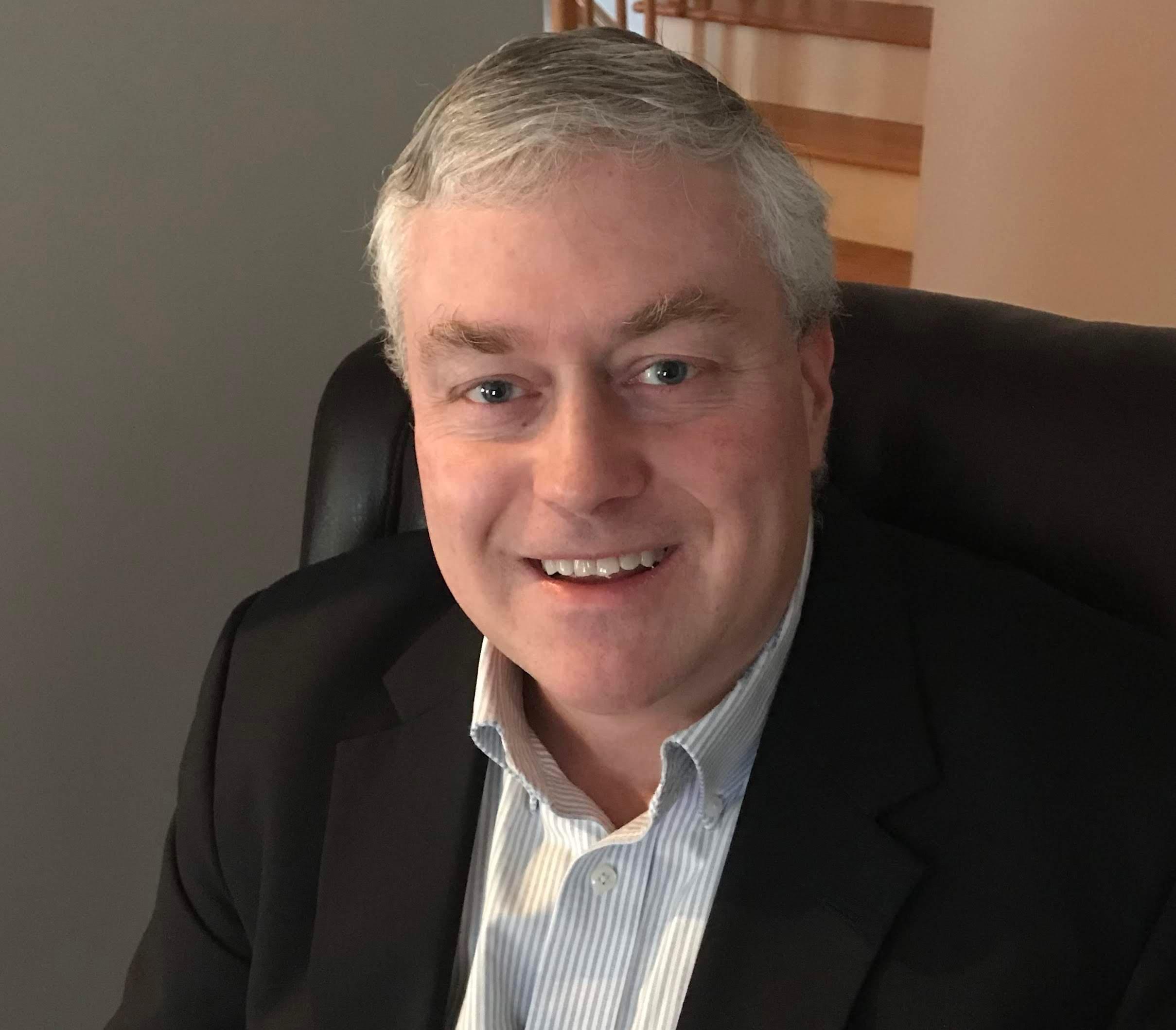 John R. Corrigan