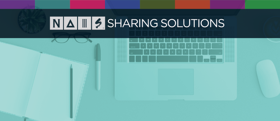 Share Your Solutions for Evolving Education