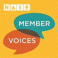 NAIS - NAIS Member Voices