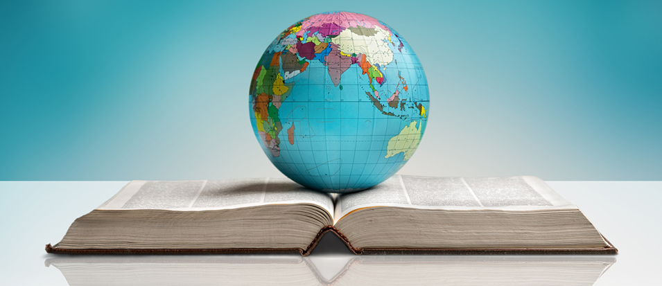 Independent School Fall Issue: International Students & Global Education