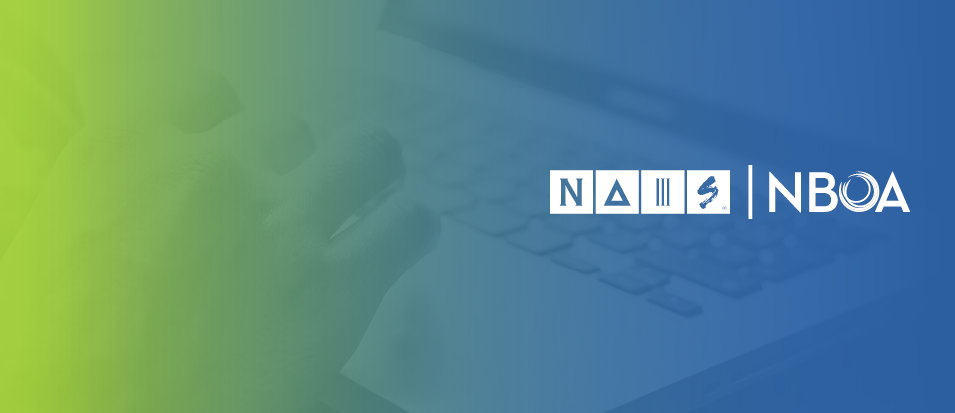 Announcing a New Partnership Between NAIS and NBOA